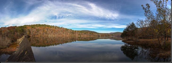 Shores-Lake