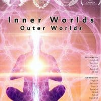 Inner Worlds, Outer Worlds DVD cover image
