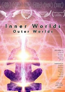 Inner Worlds, Outer Worlds DVD/Blu-ray Combo cover image
